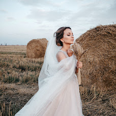 Wedding photographer Leysan Belyaeva (lesan). Photo of 09.01.2019