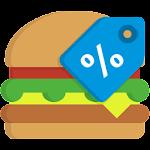 Tanie żarcie: McDonalds, KFC Icon
