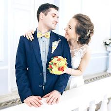 Wedding photographer Anna Kuzechkina (lorienAnn). Photo of 04.06.2018