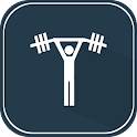 GYMG FITNESS & WORKOUT icon