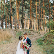 Wedding photographer Ekaterina Sedykh (Shipilenok13). Photo of 30.01.2017