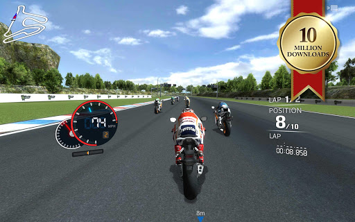 Real Moto apkpoly screenshots 9