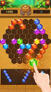 Download Block Jewel : Game Puzzle For PC Windows and Mac apk screenshot 13