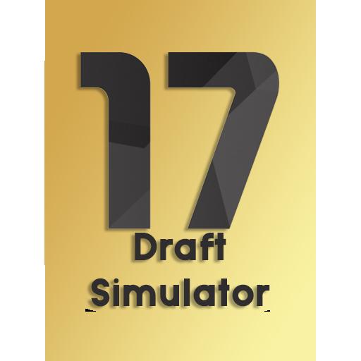 Draft Simulator for FUT 17 運動 App LOGO-硬是要APP