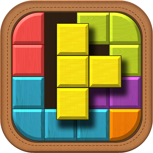 Toy Puzzle - Fun puzzle game with blocks (game)