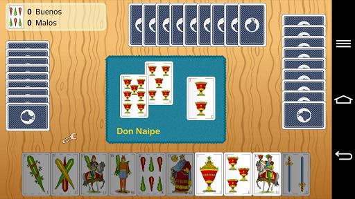 Tute a Cuatro apkpoly screenshots 8