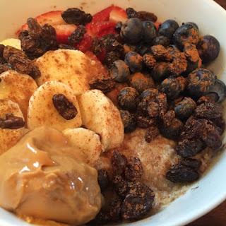 Hearty Breakfast Bowl 2.0