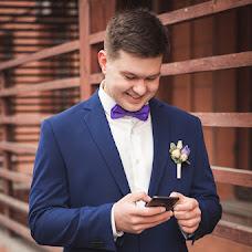 Wedding photographer Roman Penderev (Penderev). Photo of 05.01.2018