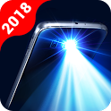 Flashlight – LED Torchlight & Flash Alert icon