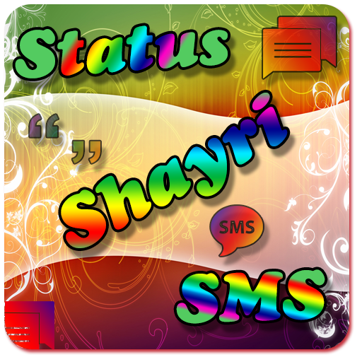 娛樂App|Status Shayri SMS - All In One LOGO-3C達人阿輝的APP