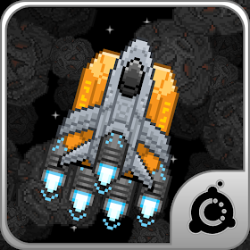 Arcade Game: Asteroid Dodger