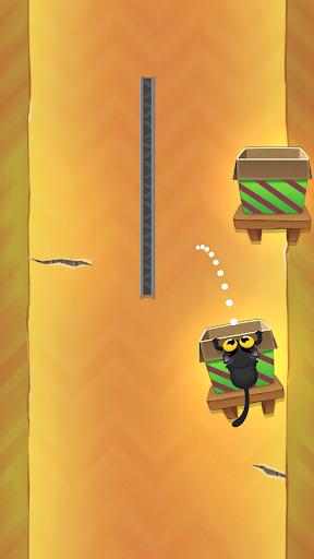 Kitty Jump