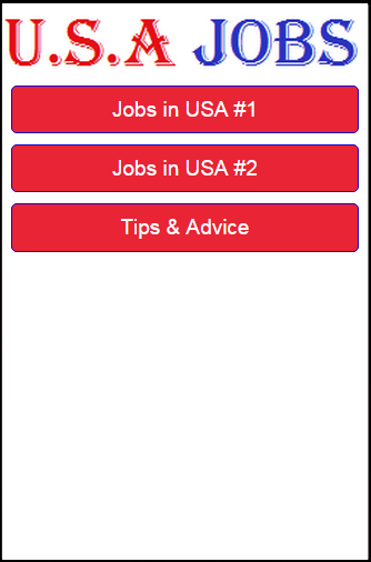 usa jobs android apps on google play