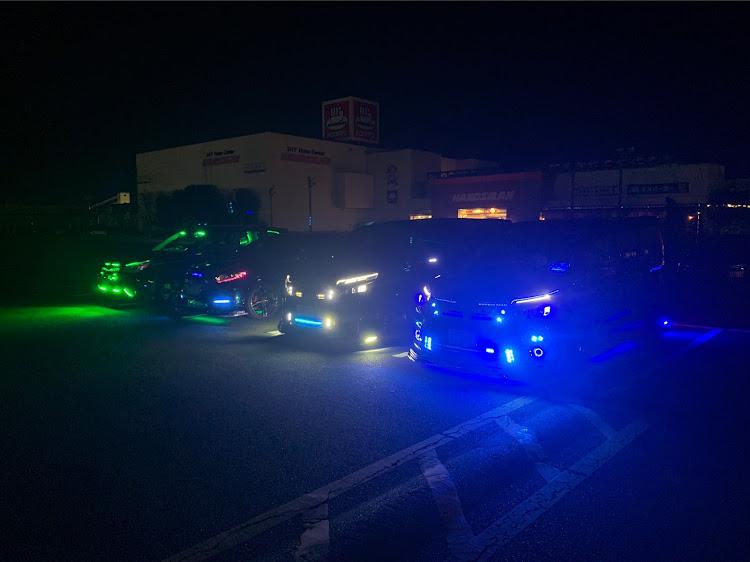 ヴォクシー ZRR80Wの車検が近い,イジイジランド,密会に関するカスタム&メンテナンスの投稿画像3枚目