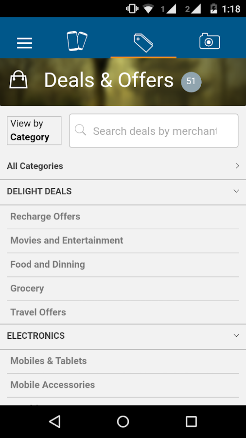 Shopping @ UAE, Compare Prices- screenshot