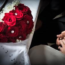 Wedding photographer Stefano Meroni (meroni). Photo of 09.10.2014