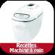 Recettes pour la Machine à Pain icon