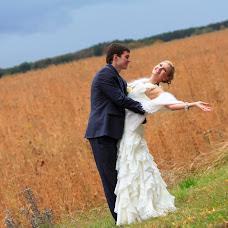 Wedding photographer Tatyana Slavina (Miledy). Photo of 17.02.2015