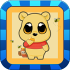 The Pooh Wallpaper HD icon
