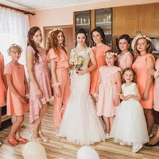 Wedding photographer Ekaterina Razina (rozarock). Photo of 07.02.2018