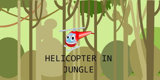 Helicopter life - Fly from forest to space screenshot 2