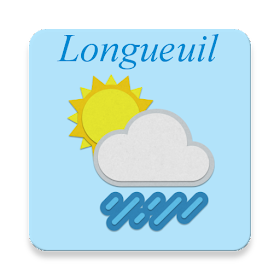 Longueuil, Quebec - weather