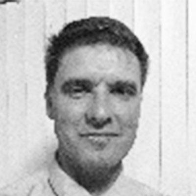 Andrew Barker