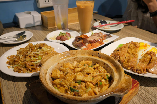 㡣龍香港茶餐廳