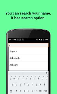 Name meaning hindi apps on google play screenshot image stopboris Images