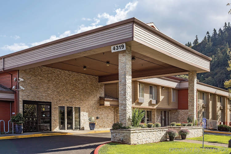 La Quinta Inn & Suites Portland North West