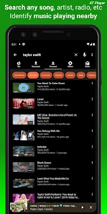 Free Music Download, Music Player, MP3 Downloader App Download For Android 5