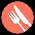 MyPlate Calorie Tracker icon