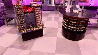 Magical Cupcakes