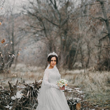 Wedding photographer Marat Adzhibaev (Adjibaev). Photo of 28.11.2016