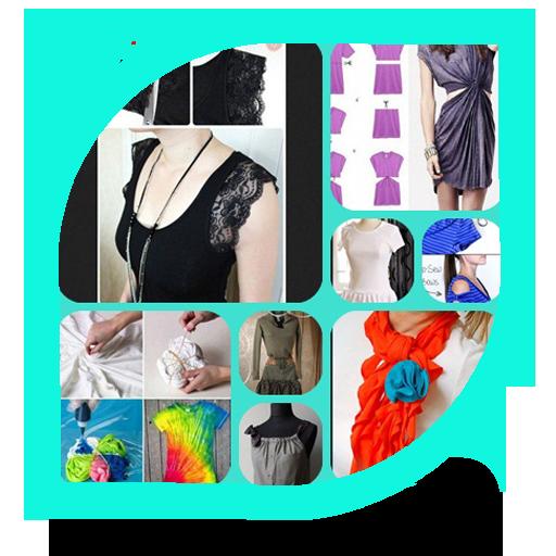 Refashion Design Ideas (app)