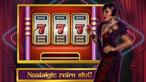Casino Slot Machine: Lucky You