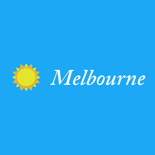 Melbourne - weather