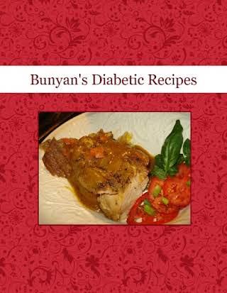 Bunyan's Diabetic Recipes