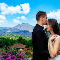 Fotograful de nuntă Geo Dolofan (vision). Fotografia din 08.06.2018