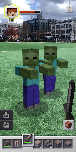 Minecraft Earth 2