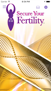 Secure Your Fertility - náhled