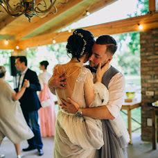Wedding photographer Olga Klimuk (olgaklimuk). Photo of 06.06.2018