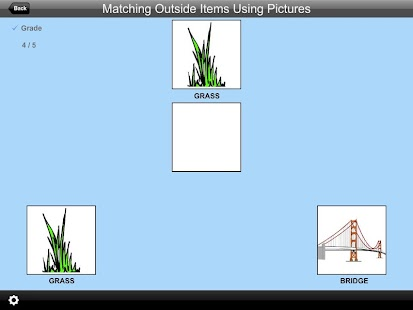 Match Outside Items UPic Lite- screenshot thumbnail