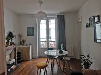 Appartement 2 pièces 39,29 m2