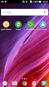 Quick Reboot (Root) v1.6.5