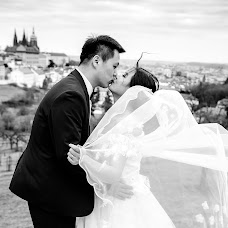 Wedding photographer Viktor Zdvizhkov (zdvizhkov). Photo of 17.04.2018