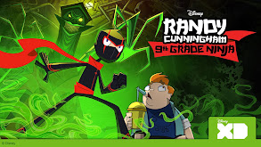 Randy Cunningham: 9th Grade Ninja thumbnail