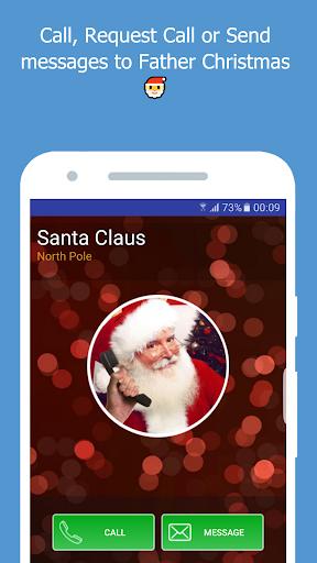 A Call From Santa Claus! 5.17 screenshots 1