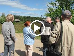 Video: Торопово. Место где жил А.Д. Тимрот
