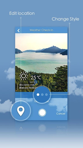 Taiwan Weather 5.3.4 org.cwb apkmod.id 4